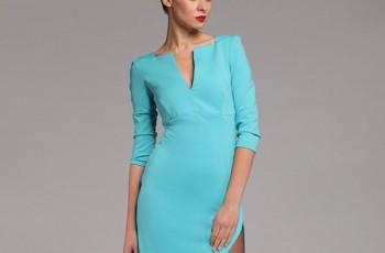 Damskie sukienki Top Secret - wiosna/lato 2013