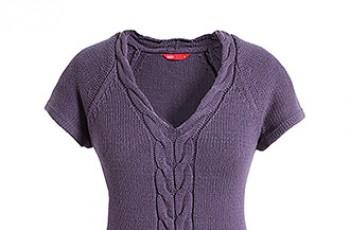 Delikatne sweterki od ESPRIT na jesień i zimę 2012/ 2013