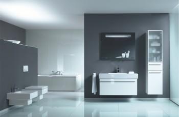 Designerskie łazienki od Duravit