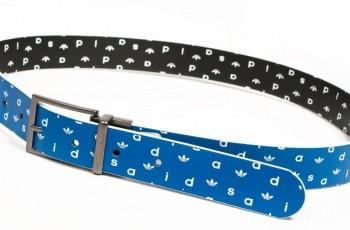 Dodatki dla niej - trendy jesienno-zimowe 2010/2011 od Adidas Orginals