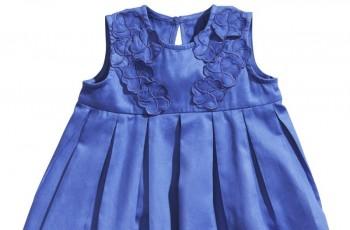 Dziecięca kolekcja H&M na wiosnę i lato 2011