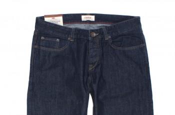Dżinsy Cross Jeanswear Co. dla mężczyzn na sezon jesień-zima 2011/12