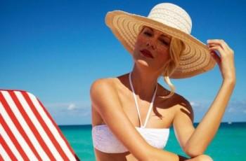 F&F - kolekcja plażowa 2012