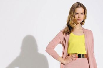 Farina Rosa - trendy wiosna-lato 2011