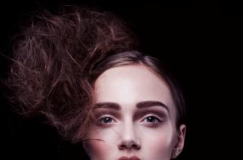"""""""Forest Beauty"""" - fryzury autorstwa Andrzeja Wierzbickiego"""