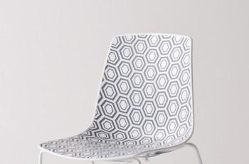 GABER - włoskie krzesła na miarę nowoczesności