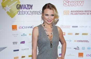Gwiazdy na Balu Dobroczynności 2012