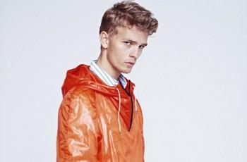H&M dla mężczyzn - lookbook wiosna-lato 2012