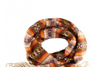 H&M modne dodatki na jesień i zimę 2012/13