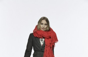 Jackpot - lookbook zima 2011/12