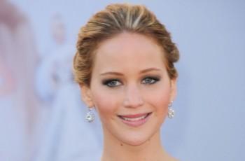 Jennifer Lawrence - oskarowy styl