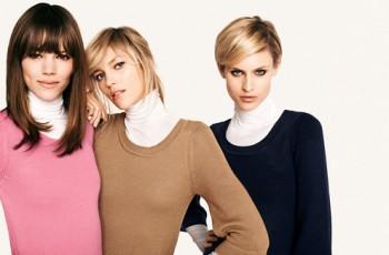 Jesień 2011 w H&M