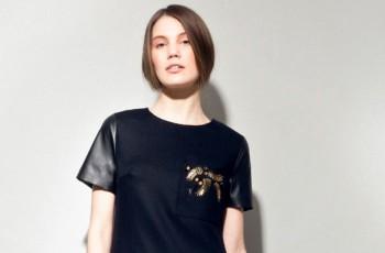 Jesienna kolekcja sukienek Langner - 2012/13
