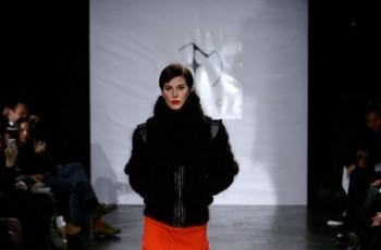 Jesienno-zimowa kolekcja Ewy Minge Ready-to-Wear