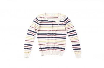 Jesienno-zimowa kolekcja swetrów i bluzek marki Springfield - sezon 2012/2013