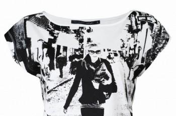 Jesienno-zimowa kolekcja t-shirtów Top Secret