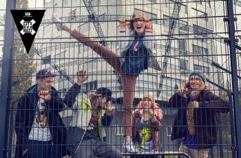 "Kampania ""Amsterdam Rulez"""" marki Cropp - jesień/zima 2012/13"