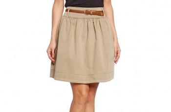 Kobiece spódniczki marki C&A na wiosnę i lato 2013