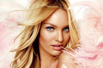Kolekcja bielizny Victoria's Secret na sezon wiosna/lato 2012