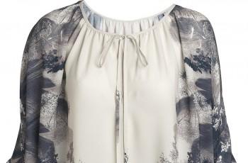 Kolekcja bluzek i koszul marki Kappahl jesień/zima 2012