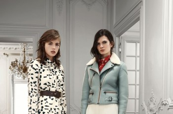Kolekcja Chloe na jesień i zimę 2013/14!