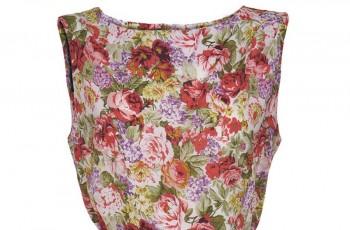 Kolekcja Claudia & Top Secret na wiosnę i lato 2012