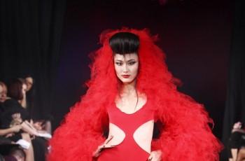 Kolekcja Ewy Minge w Paryżu