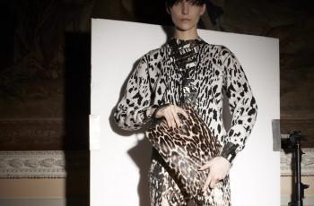 Kolekcja Lanvin Pre-Fall 2013