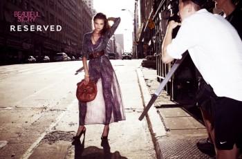 Kolekcja Reserved wiosna/lato 2011 - Beautiful Story