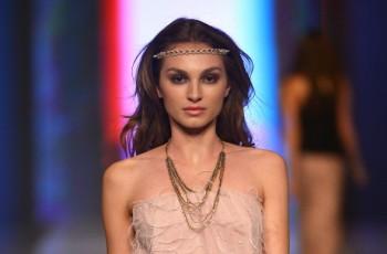 """Kolekcja """"Summer of Love"""" Natalii Jaroszewskiej na wiosnę i lato 2014"""