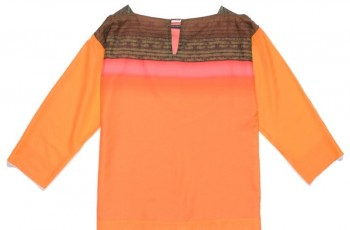 Kolekcja ubrań Blacky Dress na sezon wiosna/lato 2012