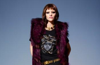Kolekcja Versace na jesień i zimę 2013/14!