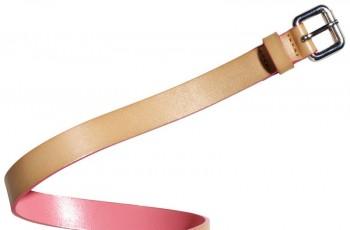 Kolorowe dodatki marki H&M na lato 2012