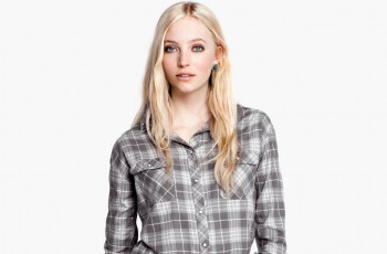 Koszule H&M na wiosnę i lato 2013