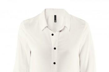 Koszule i bluzki H&M z kolekcji jesień/zima 2011/12
