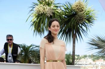 Kreacje na Festiwalu w Cannes 2012