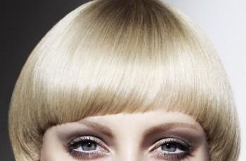 Krótkie fryzury na imprezę 2012