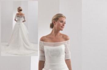 Ladybird - wyjątkowe suknie ślubne 2012