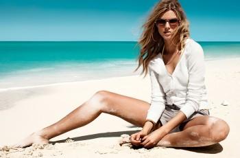 Lato 2011 z H&M