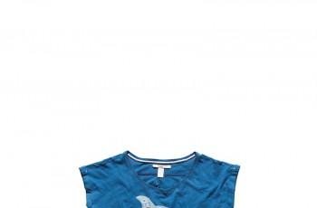 Levis - damska kolekcja t-shirtów jesień/zima 2011/12
