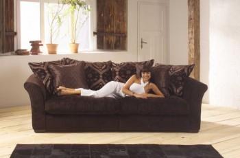Livingroom- kanapa w stylu country