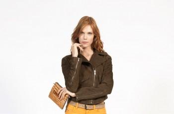 Lookbook marki Diesiel na jesień 2012
