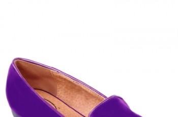 Lordsy - męskie buty w kobiecej szafie