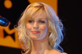 Magda Mołek - makijaż i fryzury