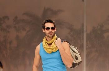 Moda męska i dziecięca C&A na wiosnę i lato 2012