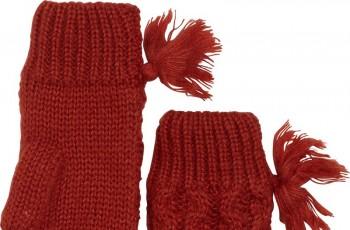 Modne dodatki marki KappAhl na jesień - zimę 2012/2013