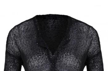 Mohito- ciepłe i kobiece swetry na jesień i zimę 2012/13