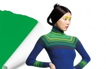 Najnowsza kolekcja dla kobiet od Benetton na jesień i zimę 2012/13