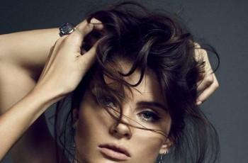 Najpiękniejsze modelki 2012 roku