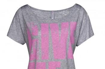 Napisy na t-shirtach - hit lata 2012